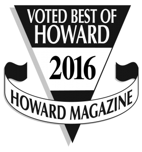 Plastic Surgeons Best of Howard Award, Dr. Mitchel Kanter